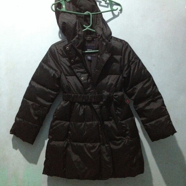 Authentic Gap Winter Coat from Japan
