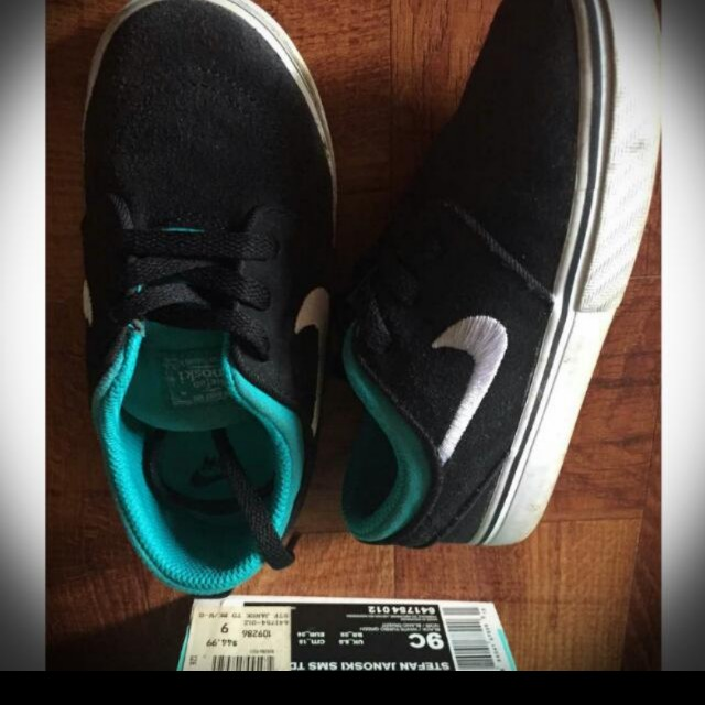 Authentic Nike SB