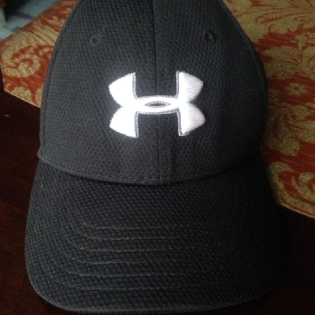 Authentic Under Armour Hat