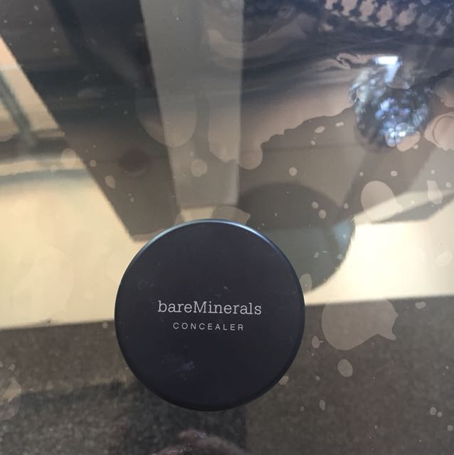 Bare minerals well rested powder