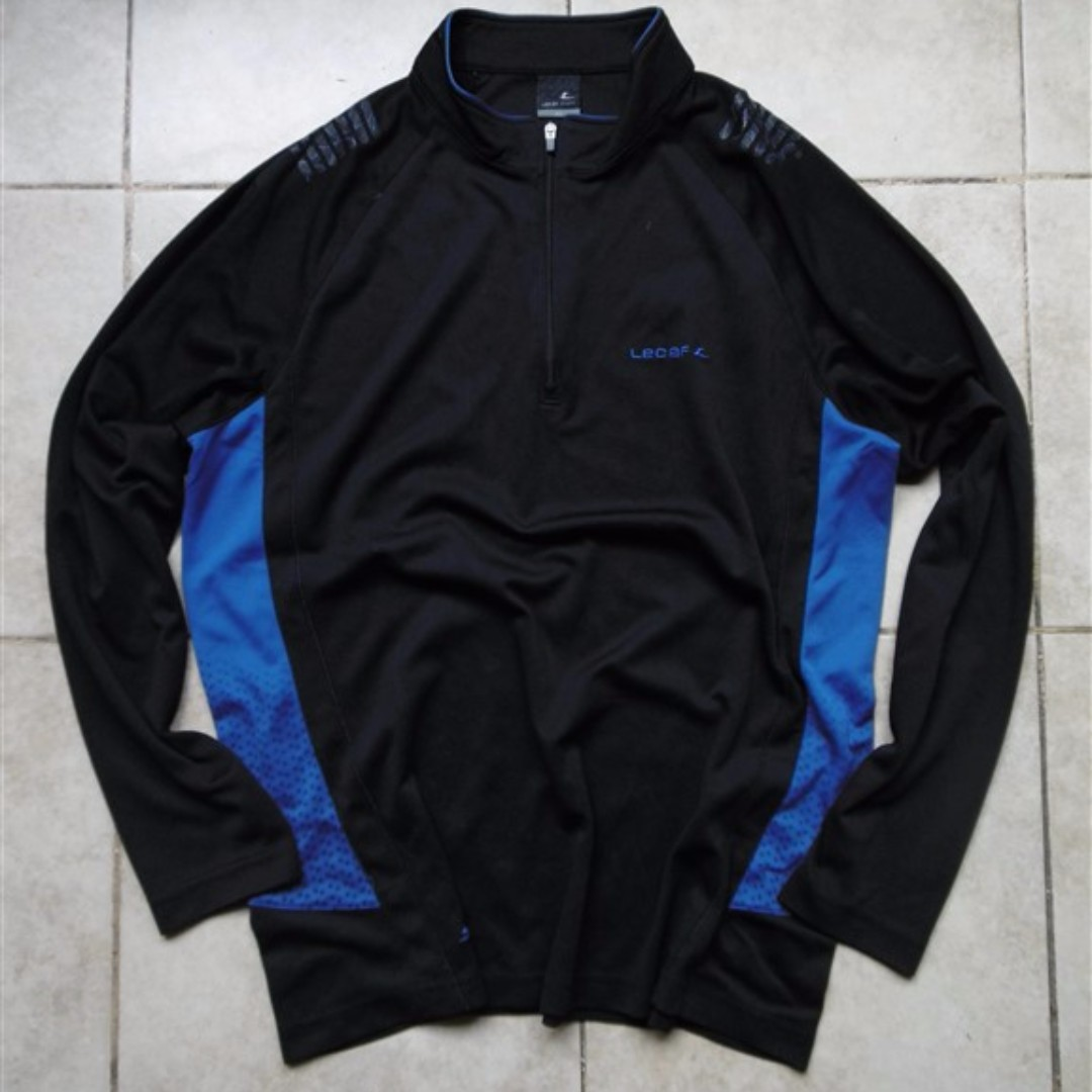 Baselayer Outdoor LECAF XTL quickdry