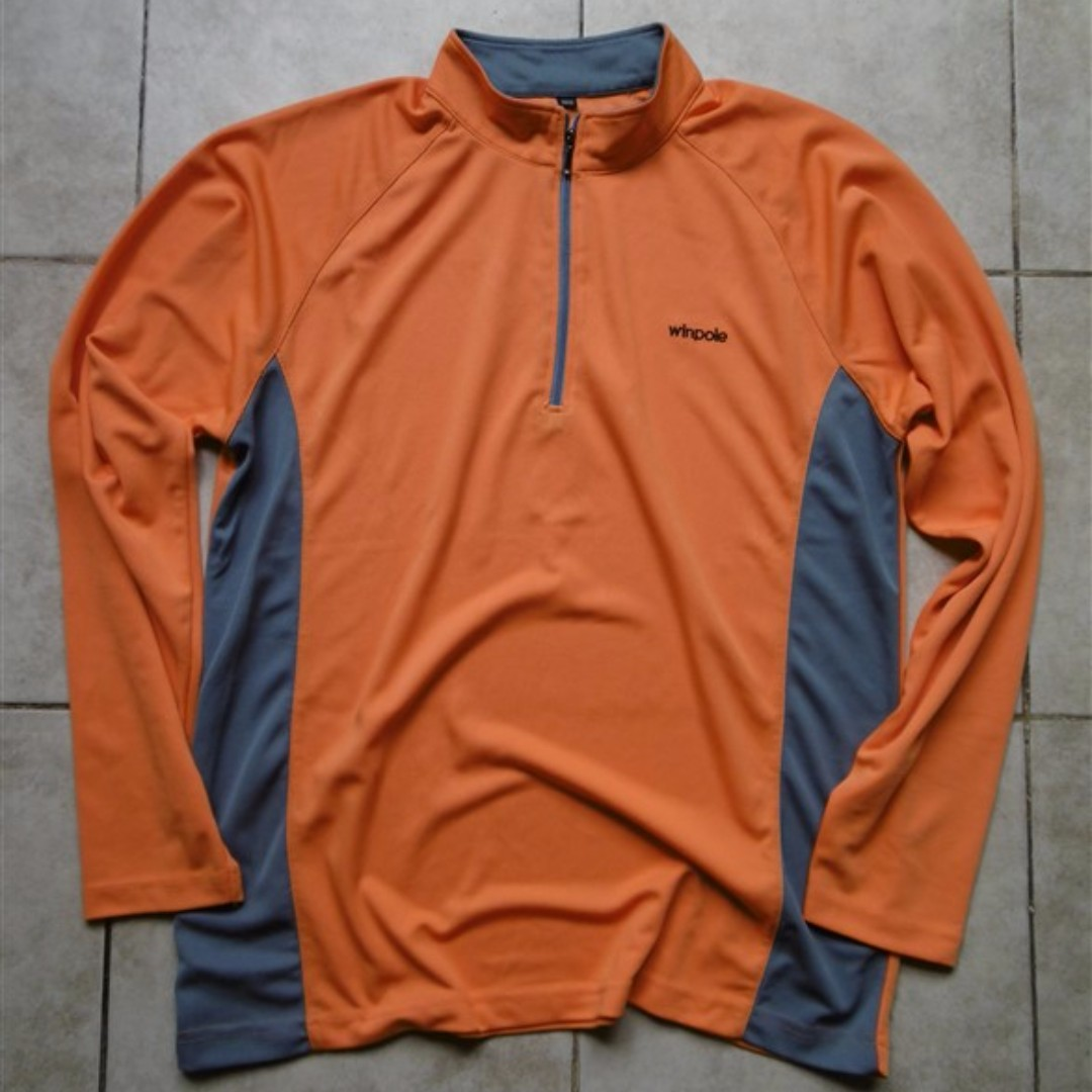 Baselayer Outdoor WINPOLE quickdry