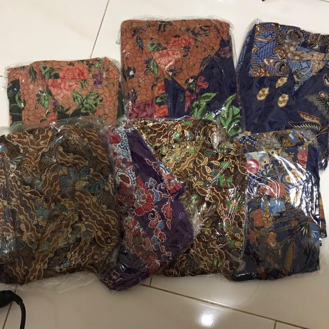 Batik top for women