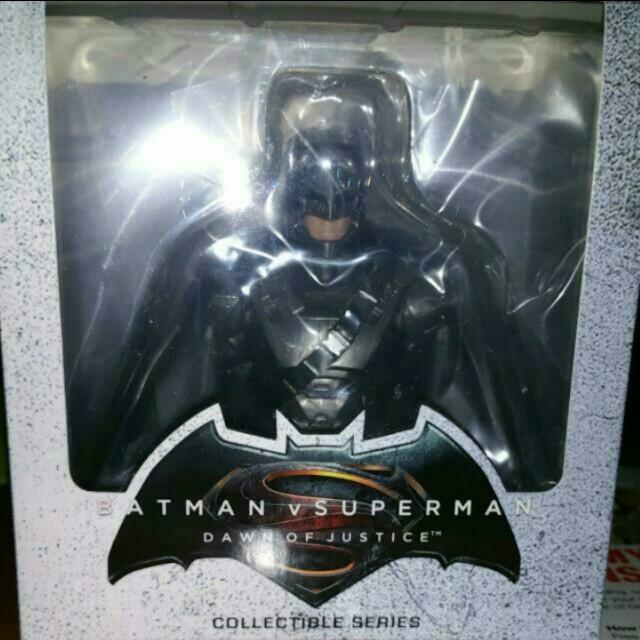 Batman VS Superman (Armor Batman)
