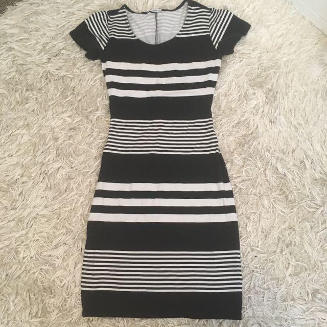 Bodycon dress Size 10