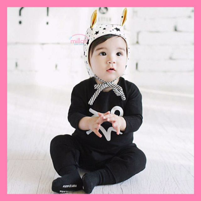 Bonnet Rabbit