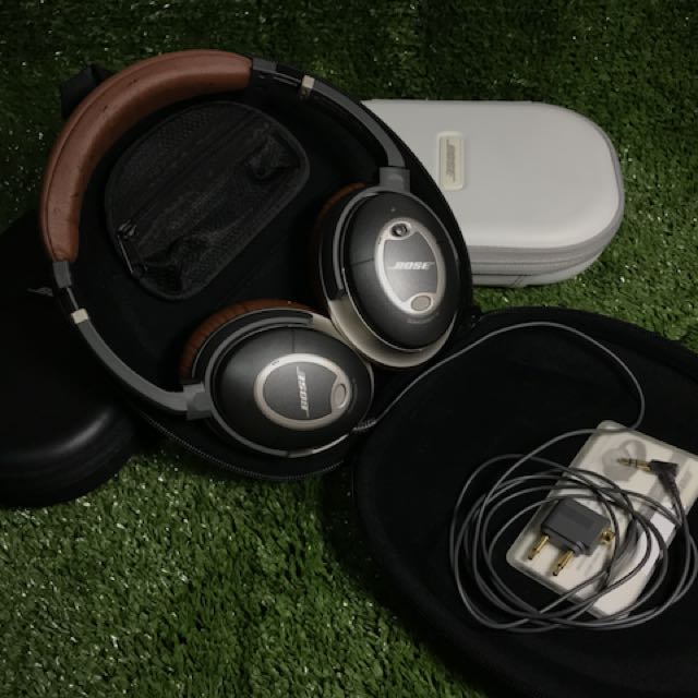 bose headphones limited edition brown