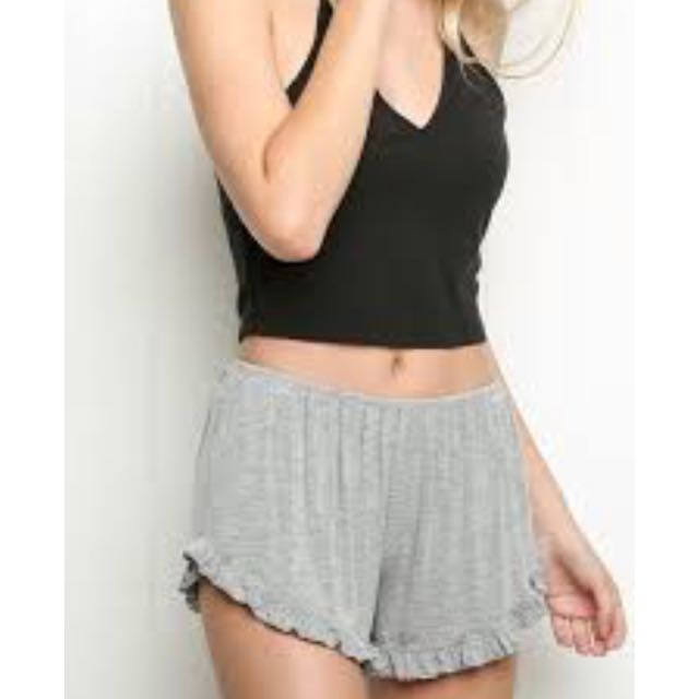 48838b8abc0 Brandy Melville Vodi Shorts