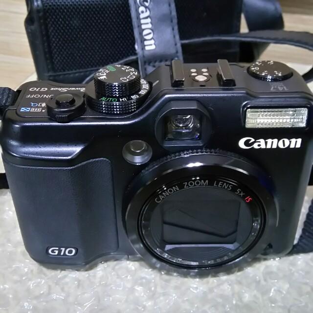 Camon G10