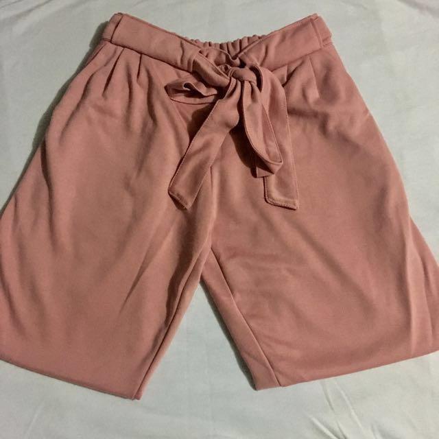 Candy/Drawstring Pants