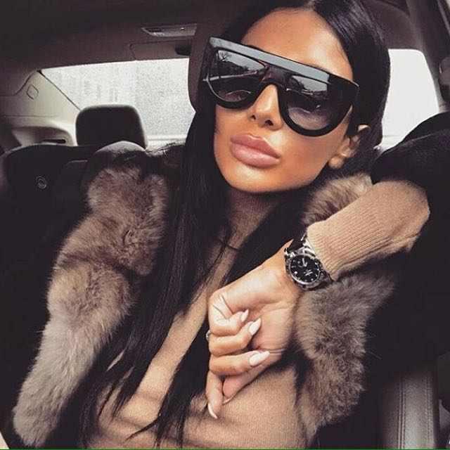 Celebrity Celine Sunglasses