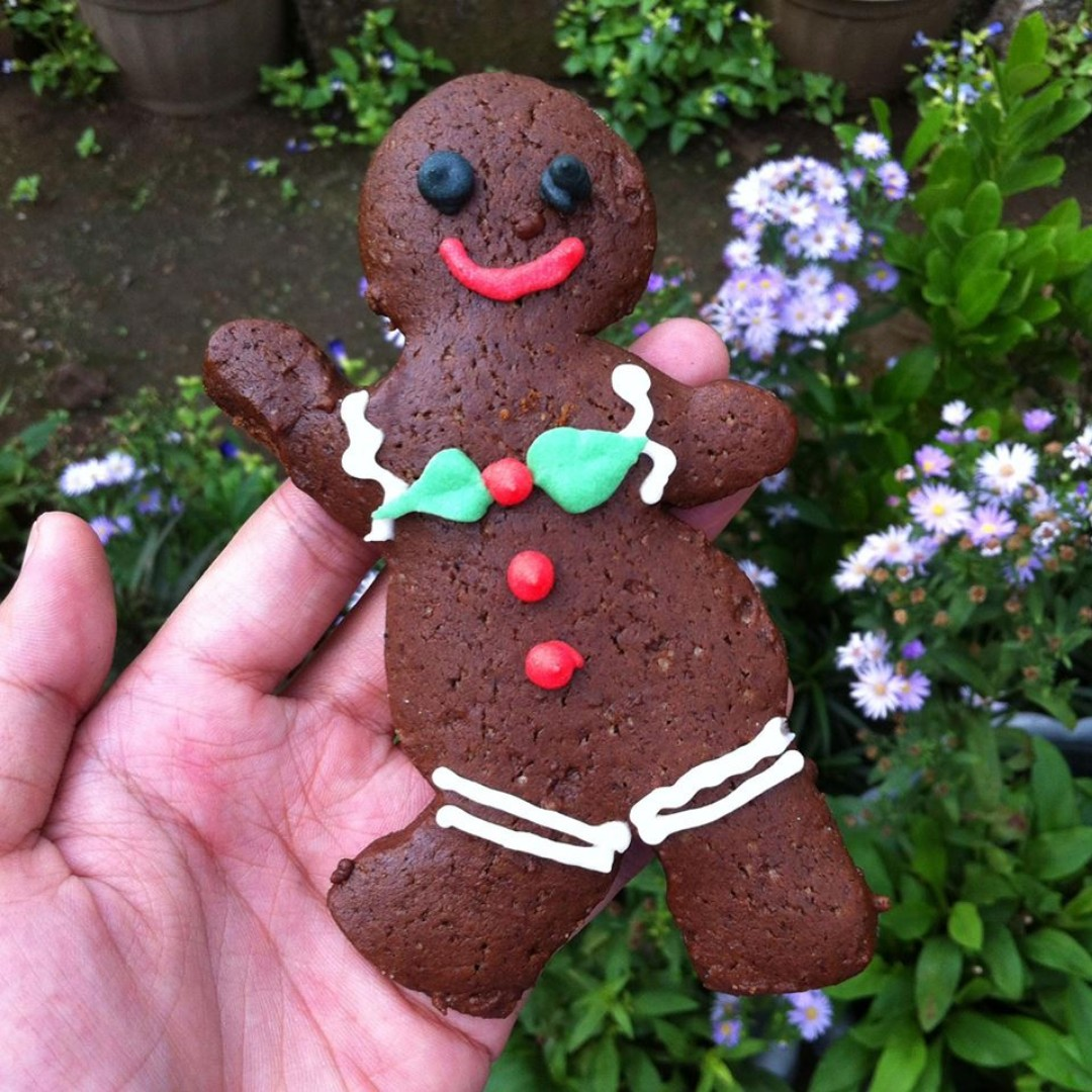 Christmas Goodies/Treats/Pastries