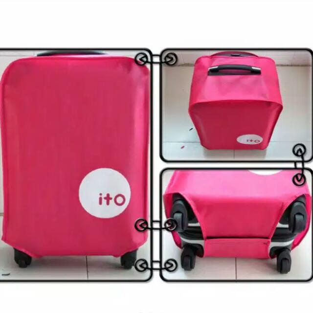 Cover koper uk 24""