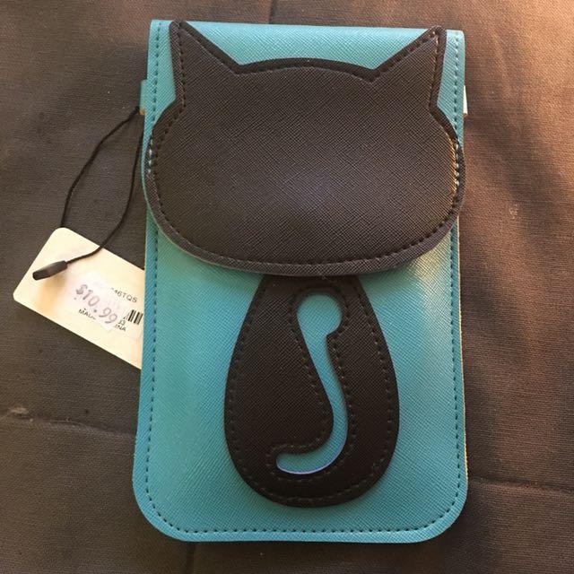 Cutie bag blue