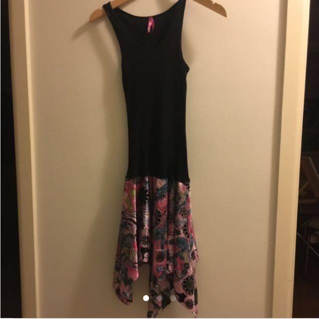 Dotti Summer Dress -Size 10