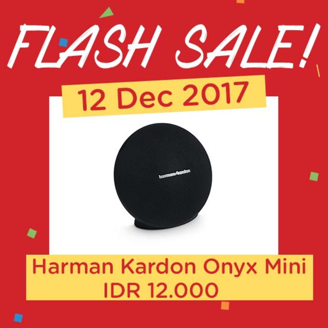 FLASH SALE 12.12