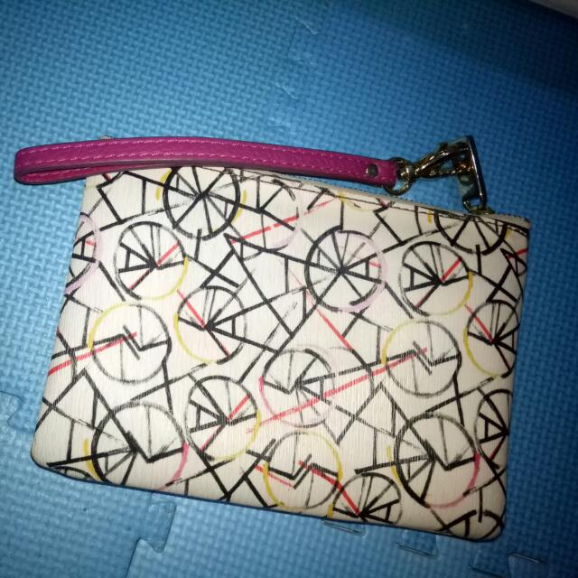 Fossil Multi Pouch