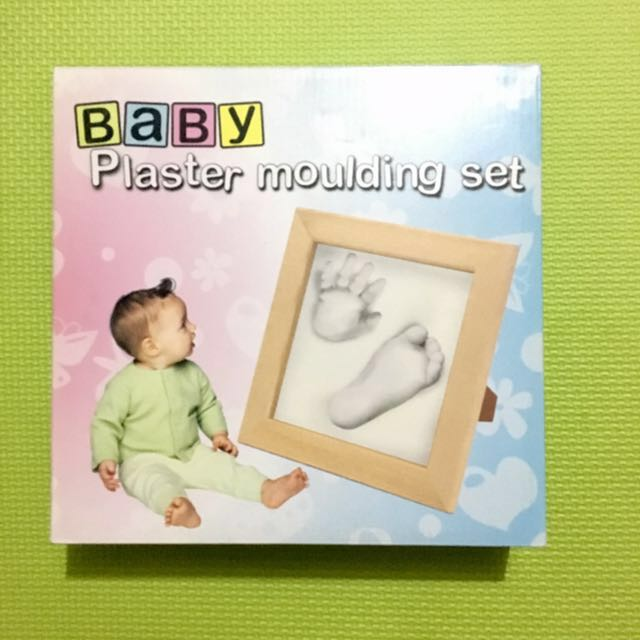 FREE Shipping Baby Moulding
