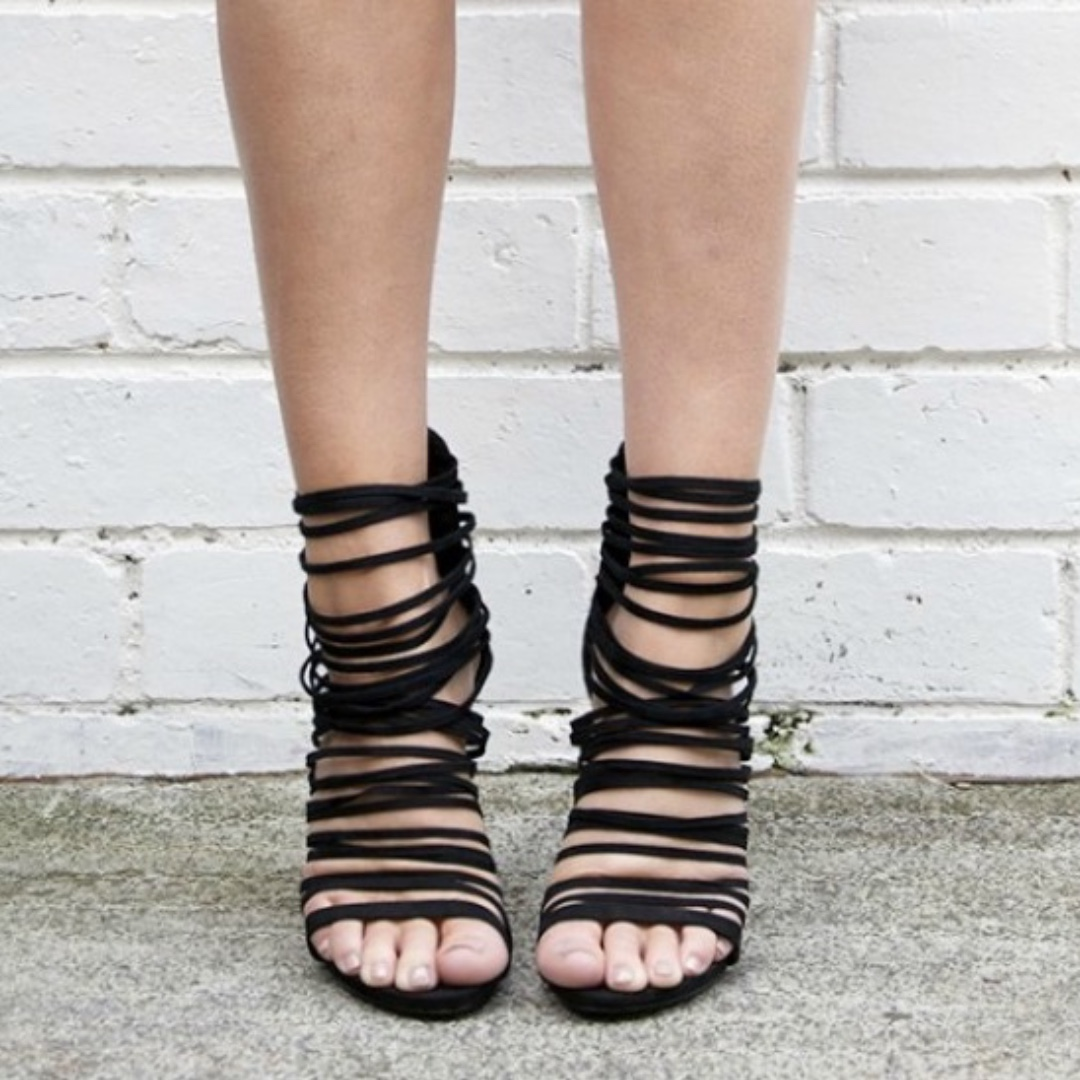 Gabbi Heels