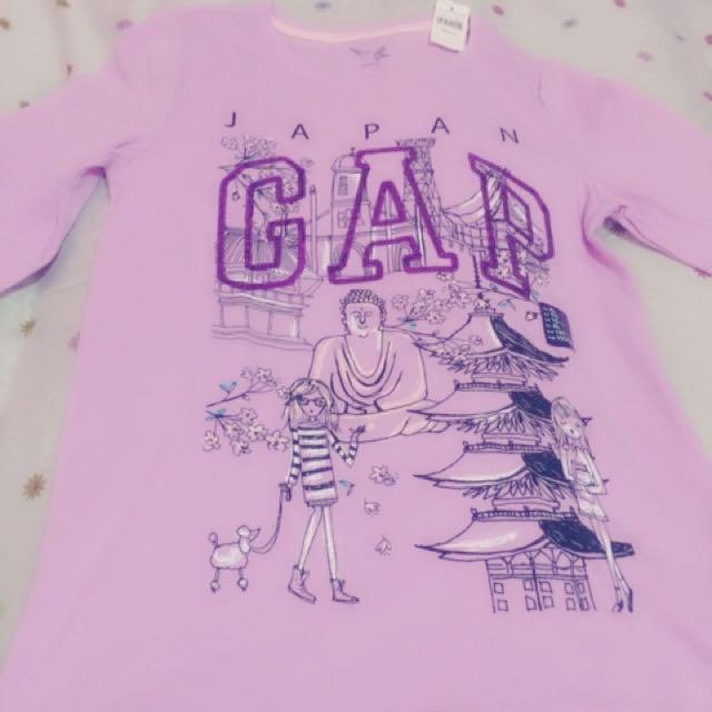 gap kids 7yrs old
