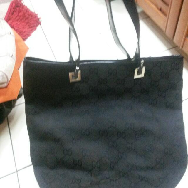 Gucci 3A Tote Bag