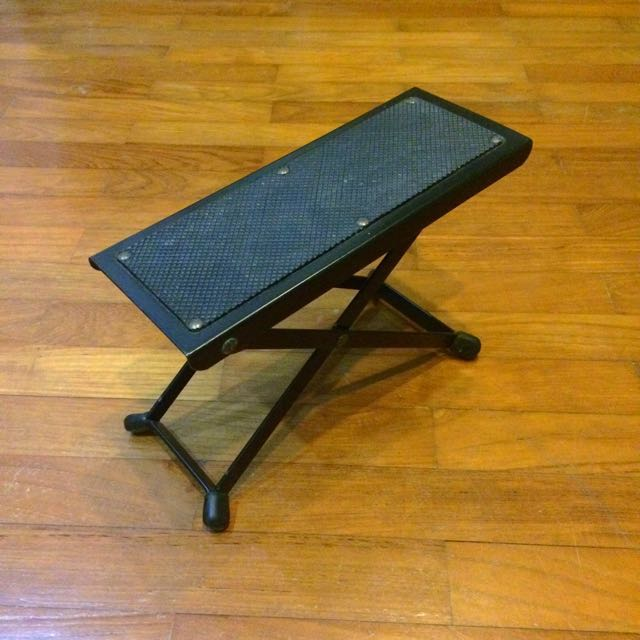 Cool Guitar Foot Rest Gmtry Best Dining Table And Chair Ideas Images Gmtryco