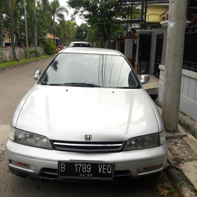 Honda cielo matic 95