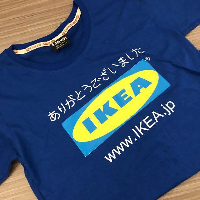IKEA shirt