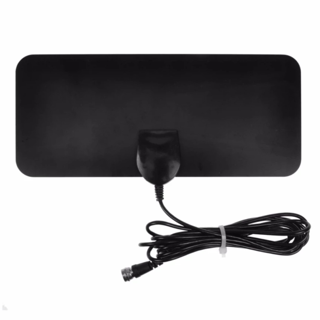 Indoor HD FREE TV Digital Indoor Antenna TW-116 Amplifier Signals Booster