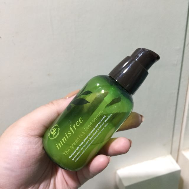 Innisfree Green Tea Serum