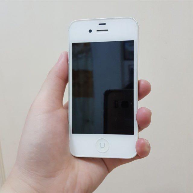 Iphone 4s 8gb Globelock