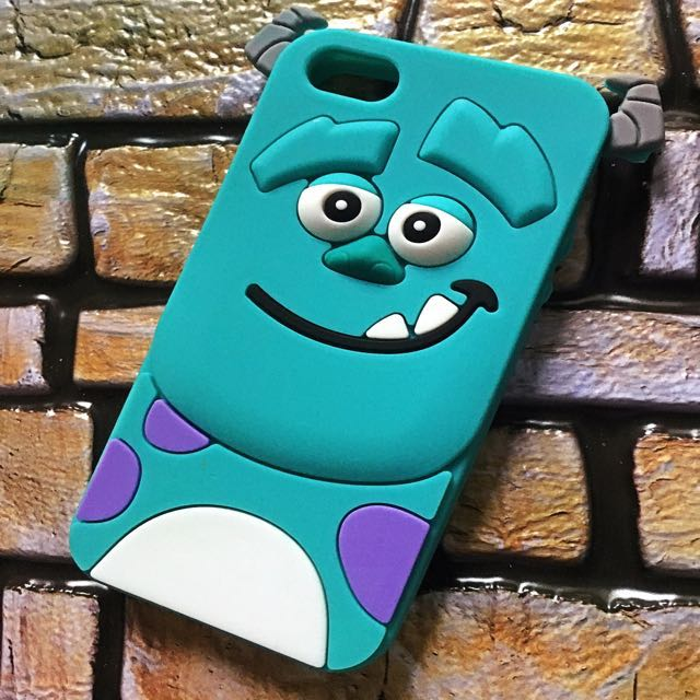 iphone 5/5s/se sulley case