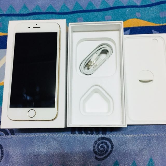 Iphone 6 32gb like new