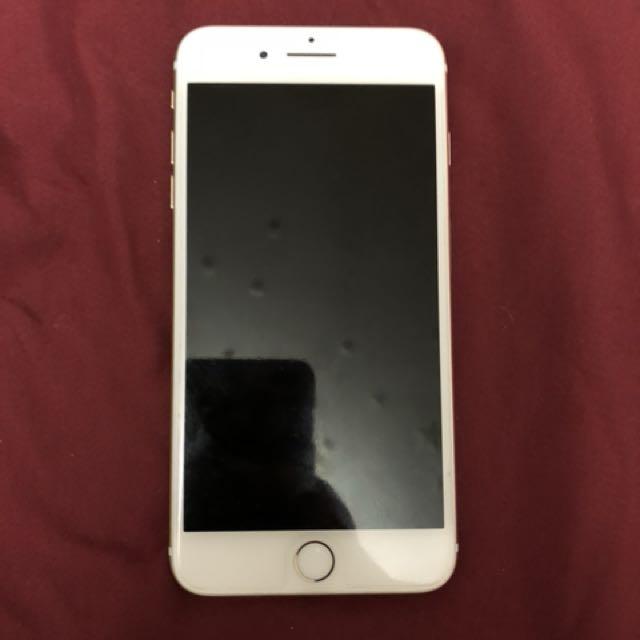 iPhone 7 Plus 128 Gb brand new condition