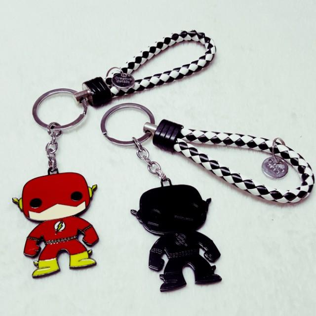 Ironman Funko Keychain Free MM Shipping