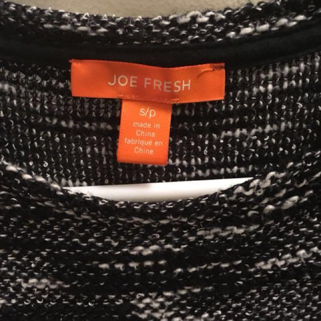 Joe Fresh Short Sleeve T-Shirt