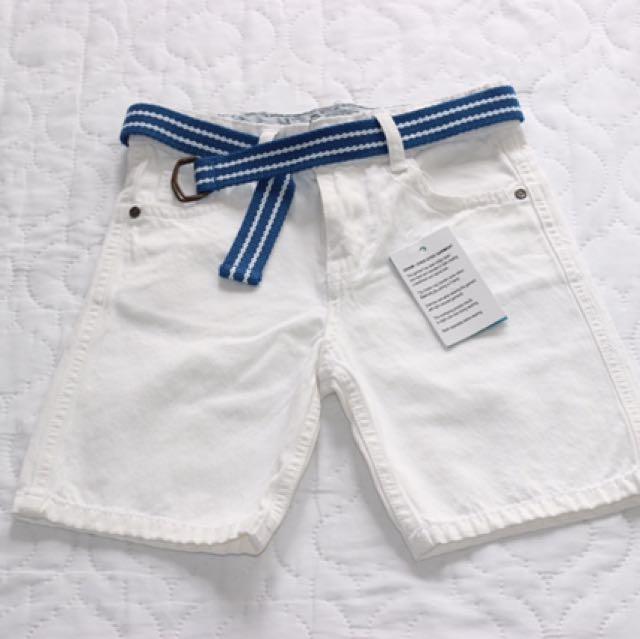 Juniors Shorts From Dubai