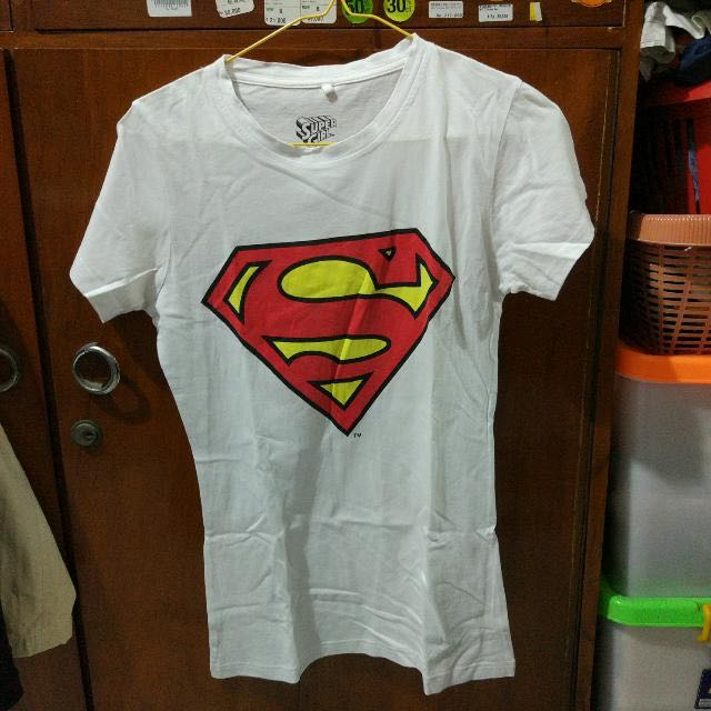 Kaos Supergirl (t-shirt)