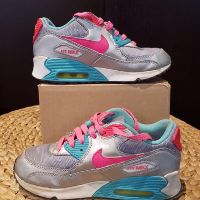 Kids Nike Airmax