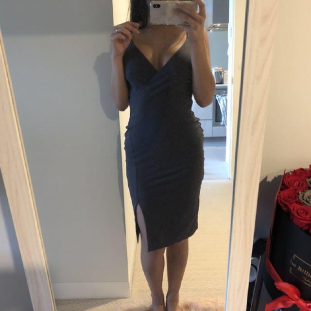 Kookai Slip Dress