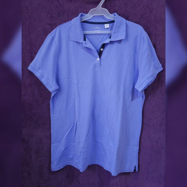 Lady Hathaway Polo Shirt