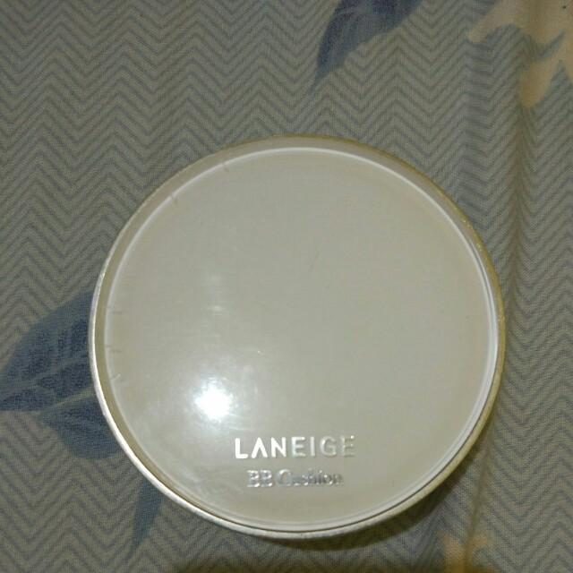 Laneige Whitening BB cushion No 21