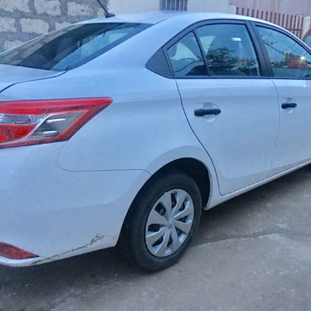 Latest vios for tours,bridal,city drive rental
