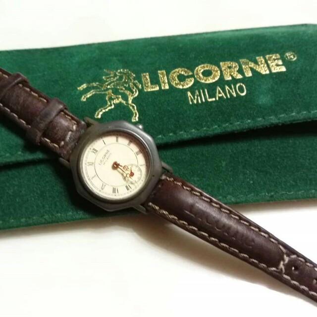 LICORNE 手錶