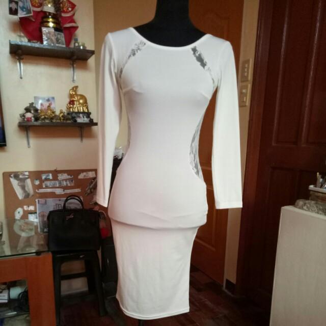 Link landscape dress