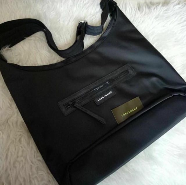 Longchamp Hobo