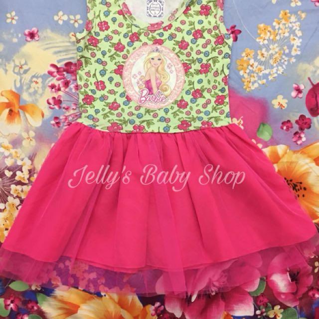 Loopsy tutu dress
