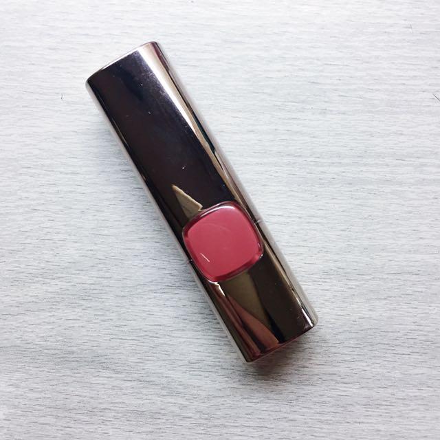 L'Oréal 純色訂製唇膏#233