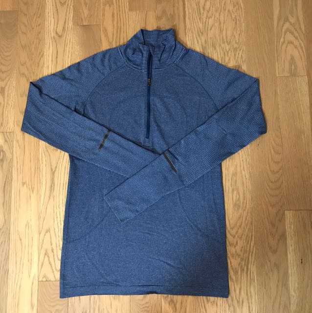 Lululemon Long Sleeve Top - Size 10