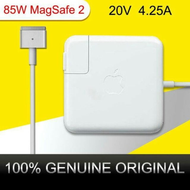 Mac book charger
